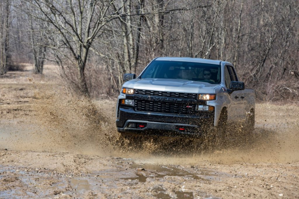KOOKS ANNOUNCES 2019+ CHEVROLET SILVERADO EXHAUST KIT