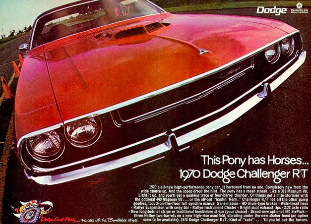2020 Dodge Challenger Marks 50th Anniversary Of Iconic
