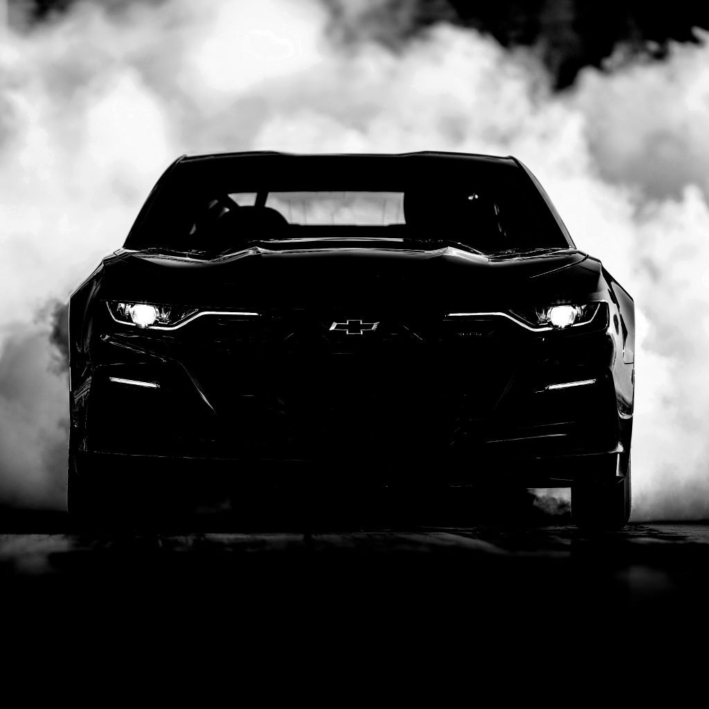 2020 COPO Camaro Teased By Chevrolet - Muscle Cars & Trucks