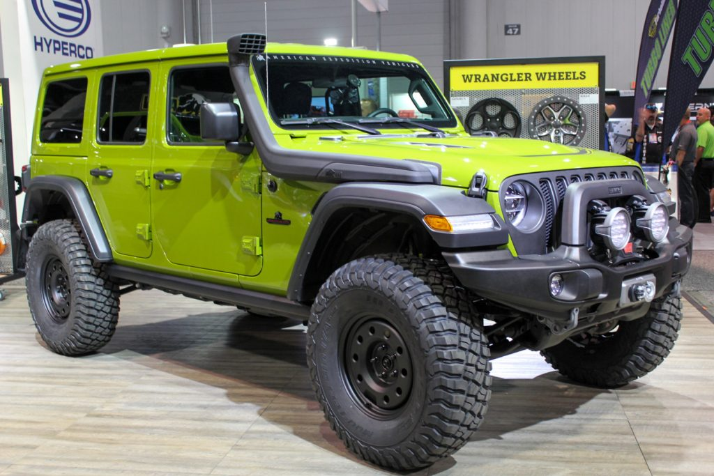 2020 jeep wrangler rubicon recon leaked  muscle cars  trucks
