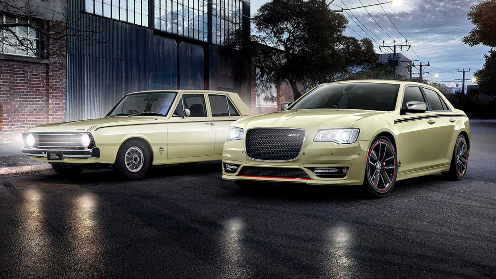 2021 Chrysler 300 Srt8 Release Date and Concept