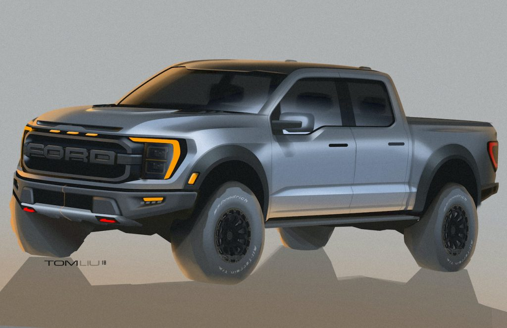 2022 Ford F 150 Raptor R Super Truck Confirmed For Next Year